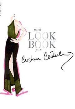 Livres Couvertures de Mon look book par Cristina Cordula