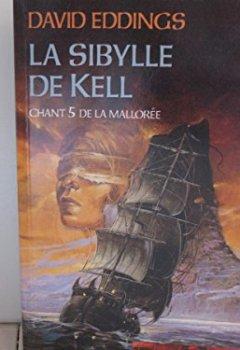 Livres Couvertures de La Sibylle de Kell (La Mallorée)