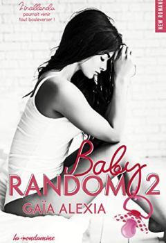 Livres Couvertures de Baby random - tome 2