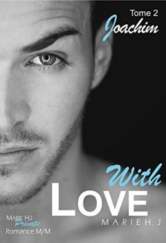 Livres Couvertures de With Love: #2 Joachim