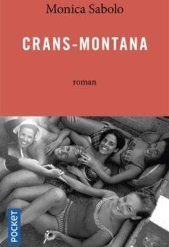 Livres Couvertures de Crans-Montana