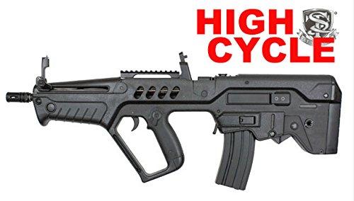 S&TAEGHC01BK S&T TAVOR-21BK ハイサイクル