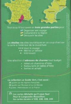Livres Couvertures de Languedoc-Roussillon
