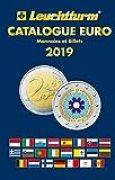 CATALOGUE EURO MONNAIES ET BILLETS 2019