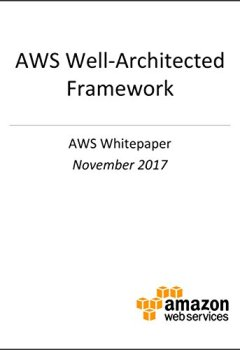 Livres Couvertures de AWS Well-Architected Framework (AWS Whitepaper) (English Edition)