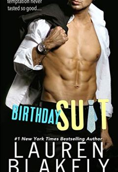 Livres Couvertures de Birthday Suit (English Edition)