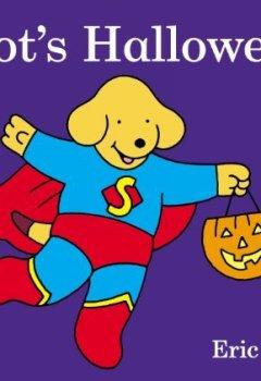 Portada del libro deSpot's Halloween by Eric Hill (2003-08-25)