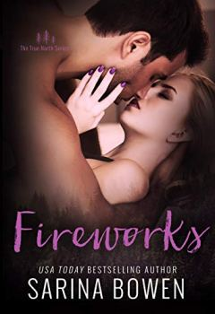 Livres Couvertures de Fireworks (True North Book 6) (English Edition)