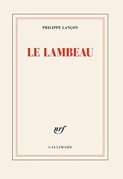 Livres Couvertures de Le lambeau