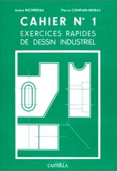 Livres Couvertures de Erdi, cahier numéro 1
