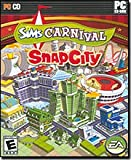 The Sims Carnival -- SnapCity (PC Games)