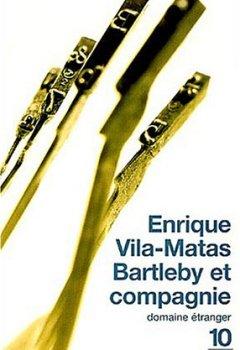 Livres Couvertures de Bartleby & cie