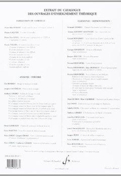 Livres Couvertures de Du Solfege Sur la F.M. 440.1 - Chant/Audition/Analyse - Eleve