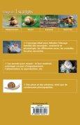 Livres Couvertures de L'élevage des escargots