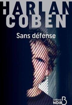 Livres Couvertures de Sans défense