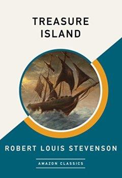 Livres Couvertures de Treasure Island (AmazonClassics Edition)