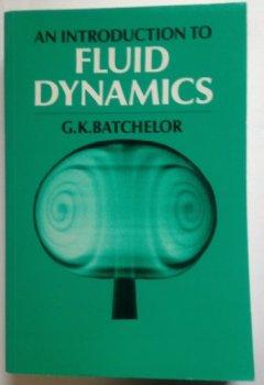 Livres Couvertures de An Introduction to Fluid Dynamics