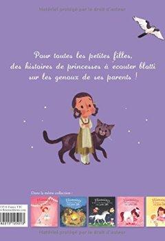 Livres Couvertures de Histoires de princesses à lire avec ma petite fille