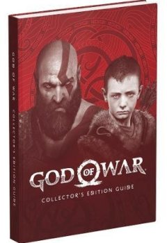 Livres Couvertures de Guide de Jeu God of War - version française