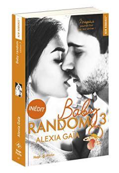 Livres Couvertures de Baby random - tome 3 (3)