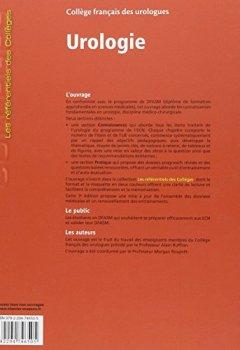 Livres Couvertures de UROLOGIE 3ED