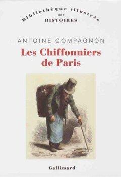 Livres Couvertures de Les Chiffonniers de Paris