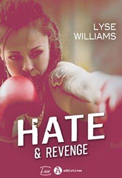 Livres Couvertures de Hate & Revenge