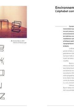 Livres Couvertures de Le livre pour réussir vos créations typographiques
