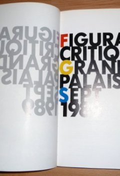 Livres Couvertures de Figuration critique 1989 : Paris, Grand Palais, 5-25 septembre 1989
