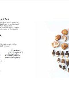 Livres Couvertures de La guinguette d'Angèle: Les nourritures bienfaisantes