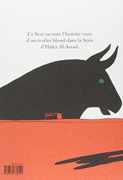 Livres Couvertures de L'Arabe du futur - Tome 2