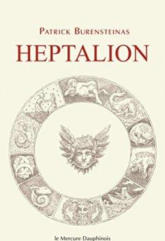 Livres Couvertures de Heptalion