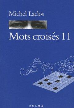Livres Couvertures de Mots croisés : Tome 11