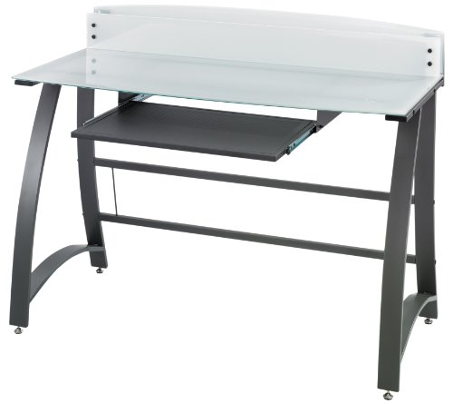 Picture of Comfortable Safco Xpressions 47-Inch Computer Workstation (B004LWZ79M) (Computer Workstations)