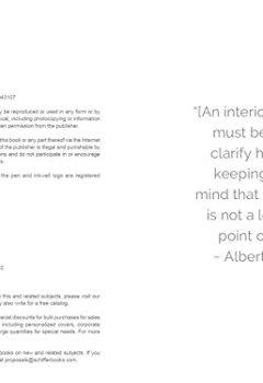 Livres Couvertures de Branding + Interior Design: Visibility and Business Strategy for Interior Designers