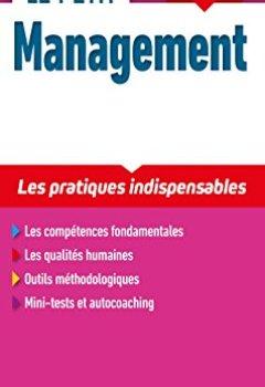 Livres Couvertures de Le petit Management 2018 - 7e éd. - Les pratiques indispensables
