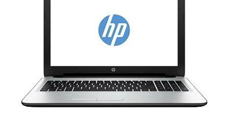 HP 15-ac124TX 15.6-inch Laptop