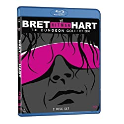 Bret Hart (Actor), Owen Hart (Actor)|Format: Blu-ray (16)Release Date: March 5, 2013 Buy new: $39.95  $25.78 8 used &#038; new from $23.61