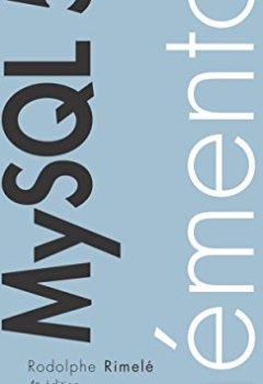 Livres Couvertures de MySQL 5