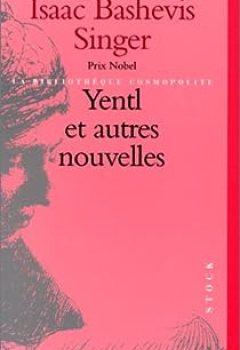 Livres Couvertures de Yentl et autres nouvelles