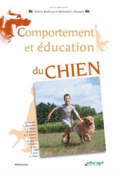 Livres Couvertures de Comportement et éducation du chien