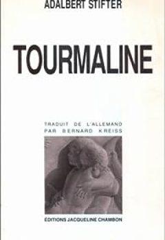 Livres Couvertures de Pierres multicolores. 2, Tourmaline