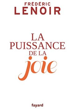Livres Couvertures de La puissance de la joie (Documents)