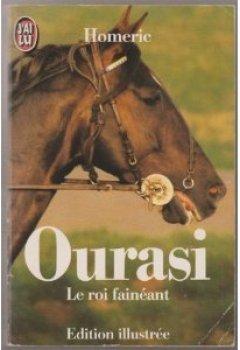 Livres Couvertures de Ourasi, le roi fainéant