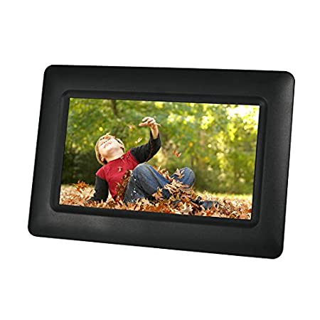 Sylvania is the leader in Digital Picture frames.  This 6.5 Inch, Digital frame is loaded with features. From it's file and folder management feature to the clock and calendar, Sylvania has left nothing out.  Upload your images via USB/SD/SDHC or MMC...