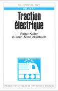 Livres Couvertures de Traction électrique : Tome 1