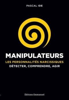 Livres Couvertures de Manipulateurs