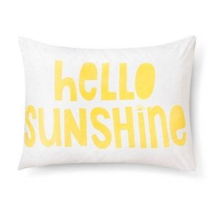Pillowfort-Standard-Pillow-Sham-Hello-Sunshine-20-x-26
