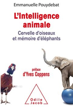 Livres Couvertures de L'Intelligence animale