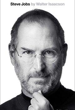 Livres Couvertures de Steve Jobs (English Edition)
